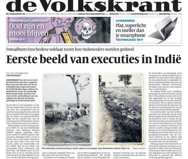 Album Foto di Tempat Sampah Yang Menggegerkan Belanda