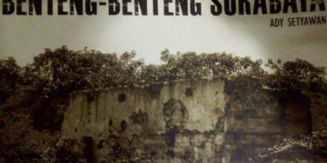 POLEMIK Benteng Kedung Cowek hingga Surat Terbuka Kepada Walikota Surabaya dari Polandia