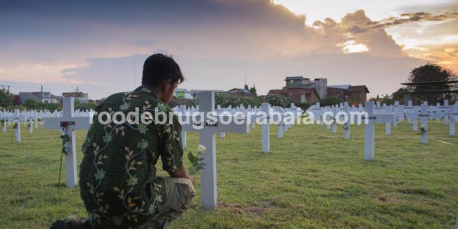 Open Letter Response from director of the Dutch Oorlogsgravenstichting (OGS) in Indonesia, Robbert van de Rijdt
