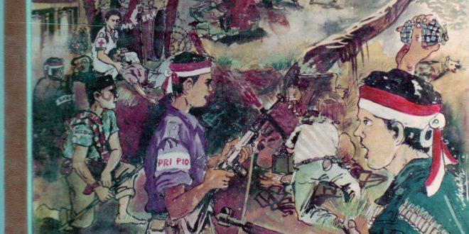 Pemuda Republik Indonesia 40
